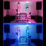 Alquiler De Sonido Discplay Miniteca Dj Iluminación Música