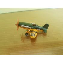 Hot Wheels Avião Mad Propz