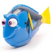 Bonecos Robo Fish Filme Procurando Dory - Dory Dtc