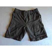 Short Boy Scout Original_usado Talla 32