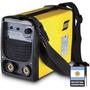 Soldadora Inverter Tig Dual Conarco Esab Lhn 220i Plus