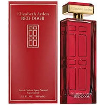 Red Door Feminino Eau De Toilette Elizabeth Arden 100ml