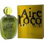 Perfumes Loewe Aire Loco Agua De Colonia Vaporizador Mujer,