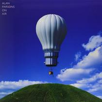 Alan Parsons On Air Vinilo Importado De 180 Gramos