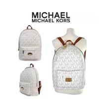 Bolsa Mochila Backpack Michael Kors Mk 100% Original