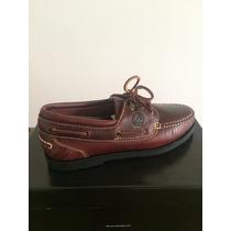 Zapatos Thom Sailor Cuero Originales