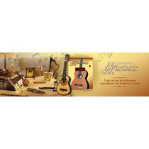 Coleção Instrumentos Salvat - Edições Da 1 A 70 *imperdível*