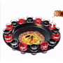 Ruleta Casino Shots Cortitos Licor Tequila / Multistorechile