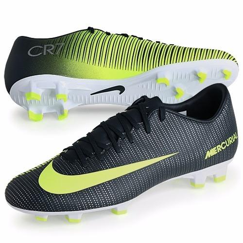 8f5a9d508e2c9 Botines Nike Mercurial Veloce Ii Fg Futbol Profesionales -   2.250 ...