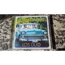 Juan Gabriel - Los Duo 2 (2015)