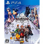 Kingdom Hearts 2.8 Ps4 Nuevo Español Garantia Disponible