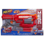Pistola Nerf Nstrike Mega Cycloneshock Original Hasbro