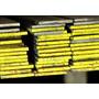 Planchuela 1-1/4 X 3/16 (31,7 X 4,8mm) | Barras X 6 Mtr