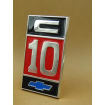 Emblema C10