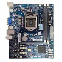 Placa Mae Pcware Lga 1155 Ipmh61r3 2ª Geraçao Hdmi Usb 2.0