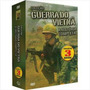 Box - Coleção Guerra Do Vietnã A História Completa - 3 Dvds