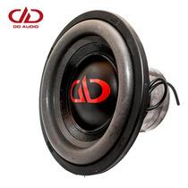 Subwoofer Digital Desing Dd 1510 10 Pol 800w Rms 4 Ohms