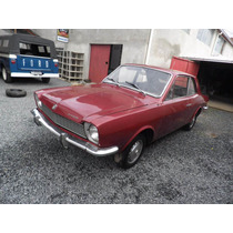 Ford Corcel 1975 Luxo