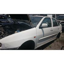 Volkswagen Derby 99, X Partes, Refacciones, Piezas, Desarmo