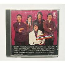 Los Temerarios 15 Super Exitos Vol. 2, Cd Mexicano 1993