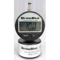 Afinador Bateria Drum Dial Digital