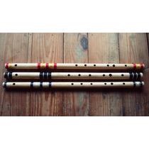 Bansuri F# - Flauta Traversa Originaria De La India