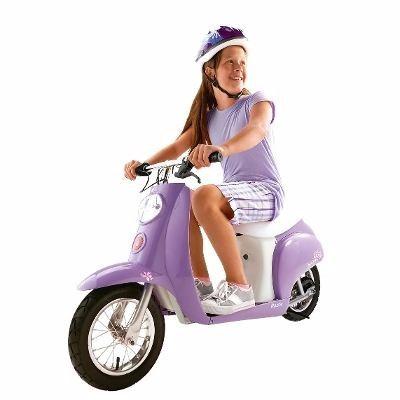Corre la gasolina del filtro y no aparece el scooter