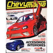 Chevy Manía - Corsa - Astra - Opel Accesorios - German Look