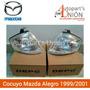 Cocuyos De Mazda Allegro 1999/2001
