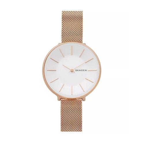 32393a8cfab21 Relógio Skagen Feminino Slim Analógico Skw2688 1jn - R  1.048,95 em Mercado  Livre