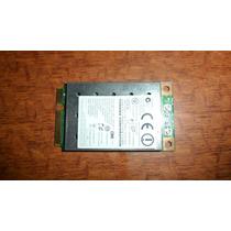 Tarjeta Inalámbrica Wi-fi Toshiba Satellite L305-s5919 Vbf