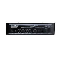 Master Audio 200bs Cabeçote De Baixo 200w - Frete Grátis