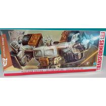 Optimus Prime G2 Transformers Platinum Edition Envío Gratis!