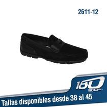 Zapato Full Time Casual Caballero