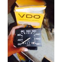Velocimetro Gol / Voyage 85 Em Diante Sem Hodometro 190 Km
