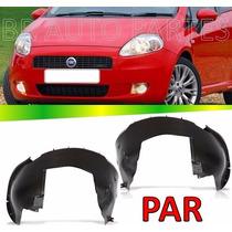 Parabarro Fiat Punto 2007 2008 2009 2010 2011 2012 O Par