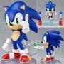 Action Figure Sonic Hedgehog Sega Articulado Good Smile