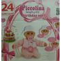 Muñeca Feliz Cumpleaños Con Torta 20 Funciones