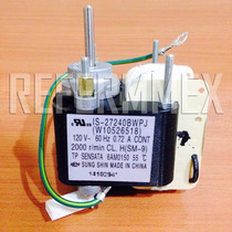 Motor Difusor Ventilador Extractor Refrigerador 110v 2000rpm