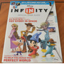 Guia Oficial Disney Infinity 1.0 - Prima Guide (importado)