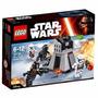 Educando Lego Star Wars 75132 Combate De La Primera Orden