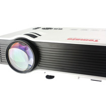 Projetor De Led Home Cinema 800 Lumens Original Mpr-7007