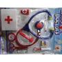 Fantasia Medico Doutor Enfermeira Sem Fronterias Emergencias