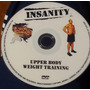 Tapout,tapout2,insanity,insanity Max30,p90x,combat, 3x2