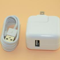 Cargador Para Ipad 2 Ipad 3 Iphone 3 Y 4 Iphone 5 Ipod