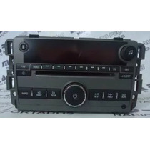 Radio Original Chevrolet Captiva 2008