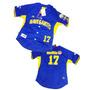 Camisa Dama Beisbol Navegantes Del Magallanes (inv Alnimed)
