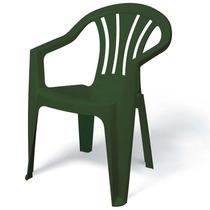 Poltrona Tramontina Bertioga Verde