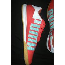 Zapatos Pumas Talla 43 Traídas De Estados Unidos Negociable