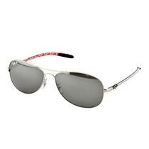 Gafas Ray Ban Rb8301 Gafas De Sol De Fibra De Carbono Mate
